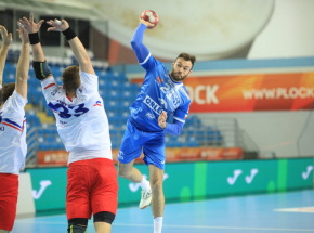 PGNiG Superliga: Orlen Wisła lepsza od Azotów w hicie