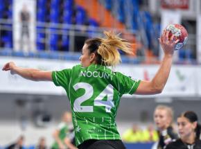 PGNiG Superliga Kobiet: KPR Gminy Kobierzyce i MKS Perła Lublin nadal walczą o srebro