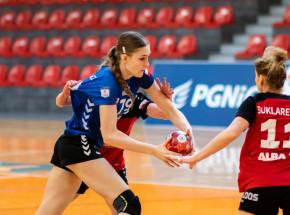 PGNiG Superliga Kobiet: niespodzianka w Kobierzycach, dominacja Miedziowych