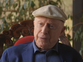 Nie żyje Norman Lloyd. Najstarszy aktor Hollywood miał 106 lat