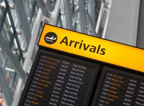 Wielka Brytania: negatywny wynik testu na COVID-19 wymagany od podróżnych