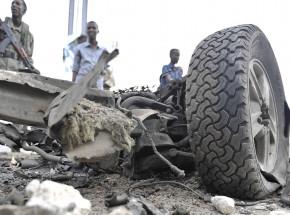 Somalia: bojownicy zaatakowali 2 bazy należące do rządowej armii