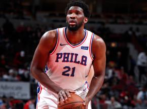 NBA: dogrywka w San Antonio, udany powrót Embiida