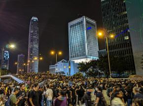 Hongkong: urzędnicy będą musieli przyrzec lojalność rządowi