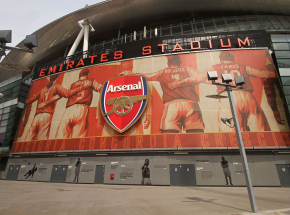Premier League: Arsenal - Everton na Emirates Stadium