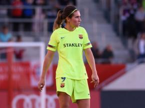 Piłka nożna kobiet: katalońska Barcelona wciąż niepokonana w lidze