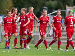 Piłka nożna kobiet: Bayern Monachium wraca na tron po pięciu latach przerwy