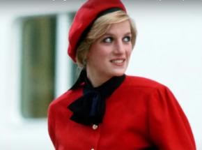 Kristen Stewart jako księżna Diana