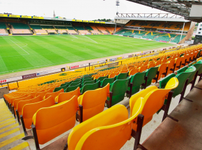 Championship: Norwich City z pewnym awansem do Premier League!