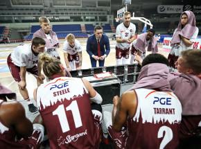 EBL: Spójnia pokonała Polpharmę i awansowała do play-offów