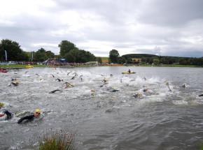 Pływanie: Tarasiewicz bez kwalifikacji olimpijskiej na 10 kilometrów