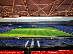 Eredivisie: wielkie emocje w meczu Feyenoordu z AZ Alkmaar