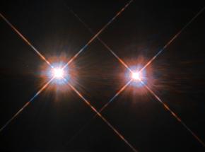 W układzie Alfa Centauri zaobserwowano planetę?