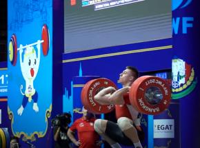Troje polskich sztangistów pojedzie na igrzyska