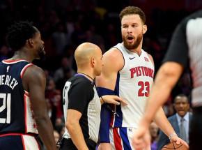 NBA: Griffin dołączył do Nets