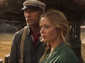 """""""Jungle Cruise"""" trafi do kin i dystrybucji cyfrowej"""