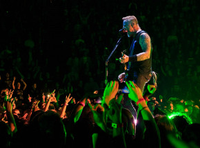 Metallica: James Hetfield ponownie na odwyku