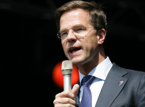 Holandia: rząd podaje się do dymisji
