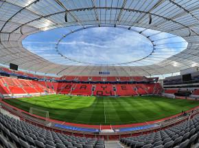 Bundesliga: Wolfsburg punktuje Leverkusen na wyjeździe!