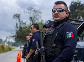 Meksyk: na posesji odnaleziono 3787 fragmentów ludzkich kości