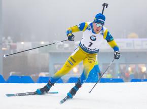 Biathlon - PŚ: Szwedzi ze zwycięstwem w sztafecie mieszanej