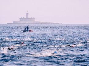 Triathlon: obozy treningowe zawodowych triathlonistów