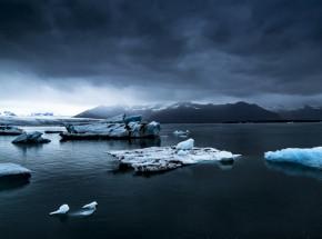 Tempo topnienia globalnych pokładów lodu w ciągu ostatnich lat rekordowo rośnie
