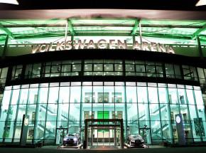 Bundesliga: Wolfsburg pokonuje Herthę Berlin