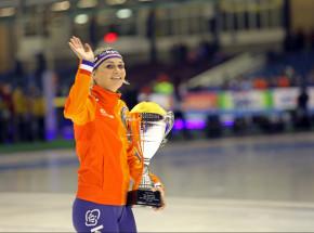 Łyżwiarstwo szybkie - MŚ: ostatnie medale rozdane