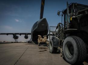 Członkowie NATO wysyłają wsparcie wojskowe na Ukrainę