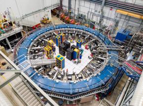 Nowy eksperyment fizyczny może wskazywać na istnienie nieznanych sił i cząstek elementarnych