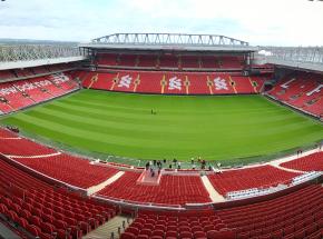 Liga Mistrzów: Liverpool eliminuje RB Lipsk!