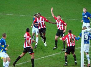 Premier League: Zdegradowane Sheffield wygrywa z Brighton