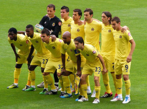 Liga Europy: Villarreal ponownie lepszy od Dynama Kijów i to Hiszpanie grają dalej