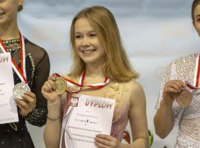Łyżwiarstwo figurowe: mistrzowie Polski juniorów 2021