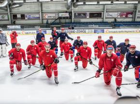 Hokej - Puchar Trójmorza: Polska zdobywa Puchar Trójmorza!