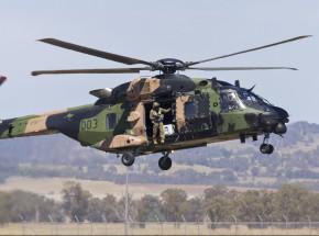 Peru: w wypadku helikoptera zginęło co najmniej pięciu żołnierzy