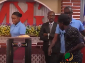 Haiti: podczas wielkanocnej mszy porwano pastora