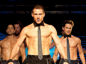 """Magic Mike"" stanie się serialem"