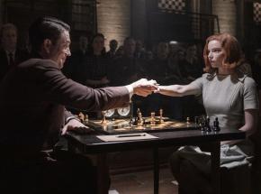 """Szachy popularne jak nigdy dzięki """"Gambitowi królowej"""""""