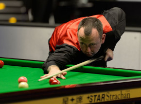 Snooker - CL: Mark Williams ostatnim finalistą
