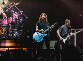 Premiera nowego utworu Foo Fighters