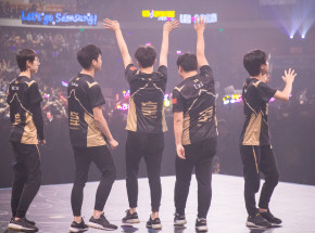 LoL - LPL: Royal Never Give Up drugim finalistą; EDG z trzecim miejscem