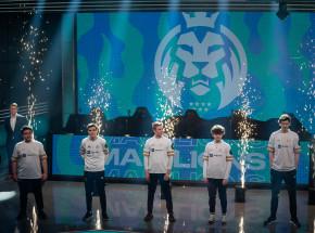 LoL - LEC: MAD Lions pokonali Rogue i zdobyli mistrzostwo LEC!