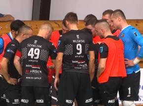 Futsal Ekstraklasa: straty punktów faworytów w Gliwicach i Warszawie