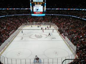 NHL: okazałe zwycięstwo Dallas Stars, pierwsza porażka Vegas Golden Knights