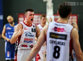 EBL: Astoria pokonała Anwil, ofensywny mecz w Gliwicach
