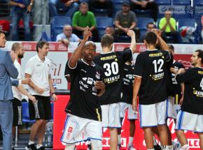 Suzuki Puchar Polski: Stal lepsza w starciu z gospodarzami turnieju