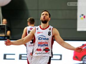 EBL: Astoria Bydgoszcz nie dała szans Asseco Arce Gdynia
