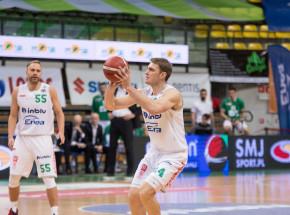 Koszykówka - VTB: druga porażka Zastalu i pożegnanie z rozgrywkami